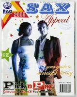 Sax Appeal, 2006
