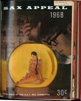 Sax Appeal, 1968