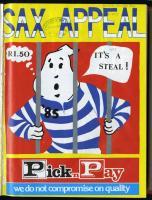 Sax Appeal, 1985