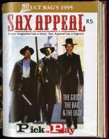 Sax Appeal, 1995