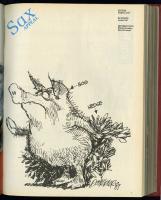 Sax Appeal, 1987