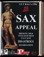 Sax Appeal, 1996