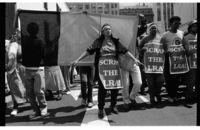 Anti-LRA march