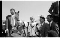 ANC election campaign, Mitchell's Plain