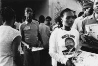 Commemoration, Phoenix Settlement, Durban