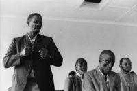Farmers' Association, Mpukonyoni
