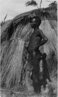Angola !kung Kutsi Kavikise