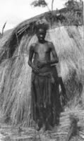 Angola !kung at Kutsi Goleba