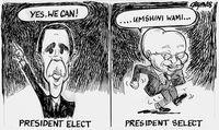 President select