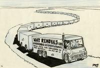 Nat Removals Ltd.