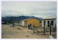 Government subsidy housing a little more generous in rural Barrydale 1998