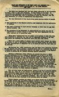 Black Sash memorandum on the draft Bantu Laws Amendment Bill - Government Gazette Extraordinary No. 430 dated February 8th, 1963