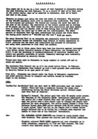 Alexandra: Paper Presented at National Conference 1986