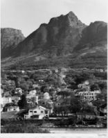 View from Rondebosch
