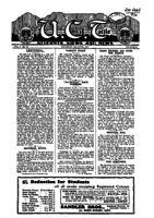 U.C.Tattle, v.1(10), 25 April 1934