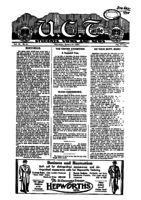 U.C.Tattle, v.2(9), 19 March 1936