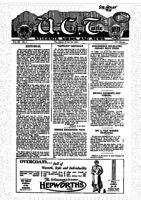 U.C.Tattle, v.3(1), 18 June 1936