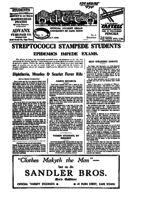U.C.Tattle, v.5(5), 7 October 1938