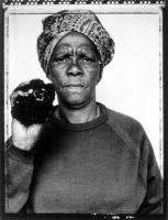 Joyce Mtimkulu, Port Elizabeth, 1997