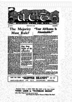 U.C.Tattle, v7(1) 10 May 1940