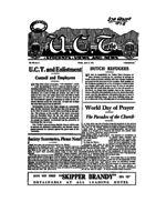 U.C.Tattle, v7(3) 7 June 1940