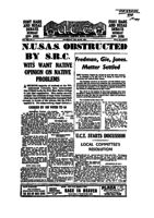U.C.Tattle, v8(1), 19 June 1941