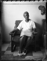 Mrs. Hashe, New Brighton township, 1997