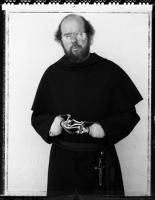 Father Michael Lapsley, Cape Town, 1997