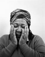 Fikile Mlotshwa, comforter, Johannesburg, 1997