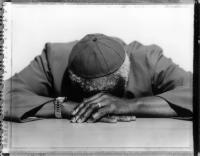 Desmond Tutu, Cape Town, 2000