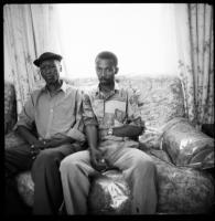 Biko brothers, King Williams township, 1997