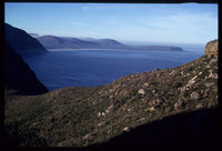 Above Hout Bay