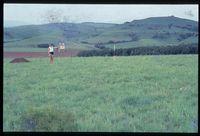 100/81. Looking south [Rarm Bergvlei 1934 - just above i.e. north of Mtoti][194]