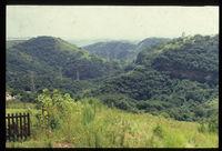Aller River Valley
