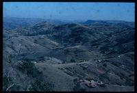 Area surrounding Mwabi Mountain
